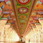 Rameswaram Tempel