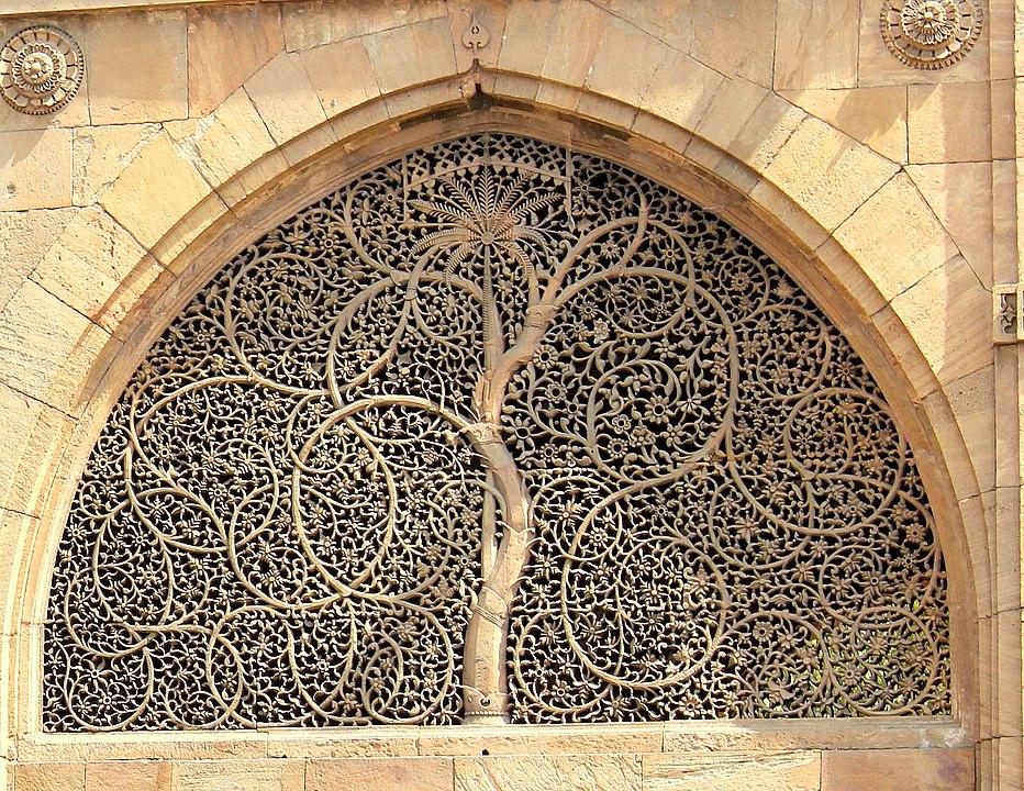 Sidi Sayed Gujarat