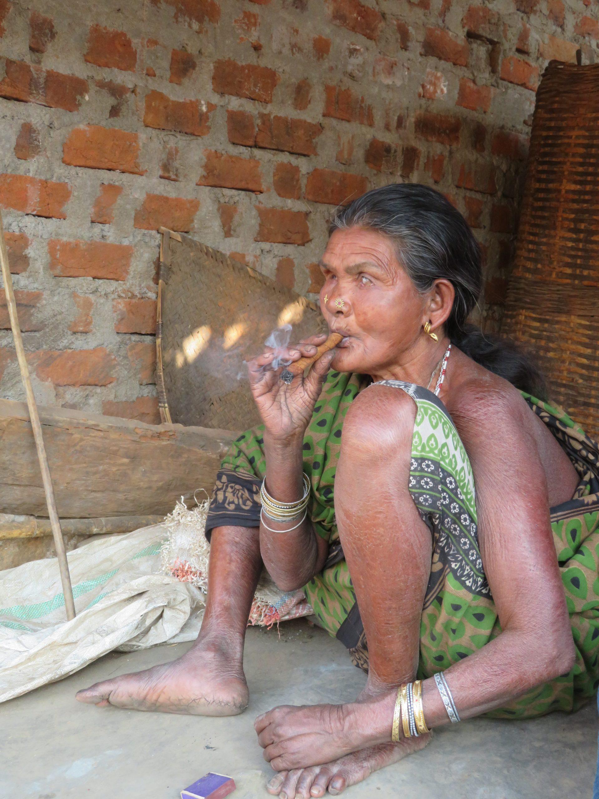 Dhurwa Tribe Odisha
