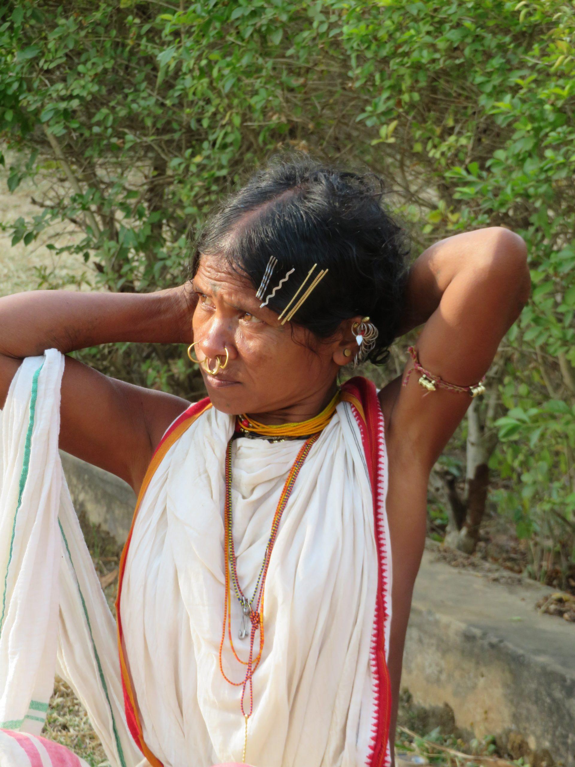 Kondh Tribe Odisha