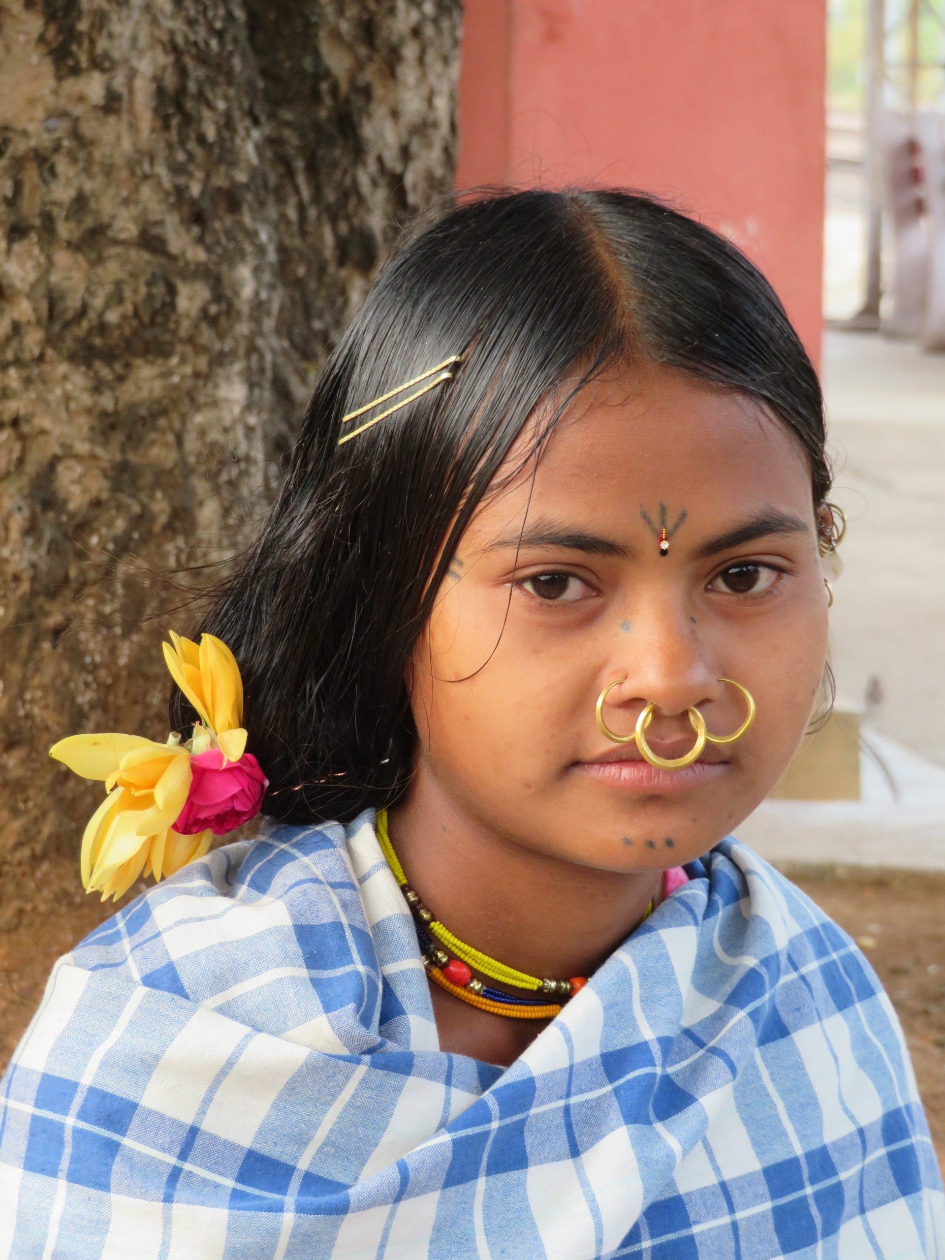 Paraja Tribe Odisha