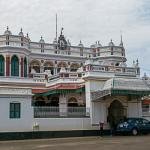 Karaikudi India