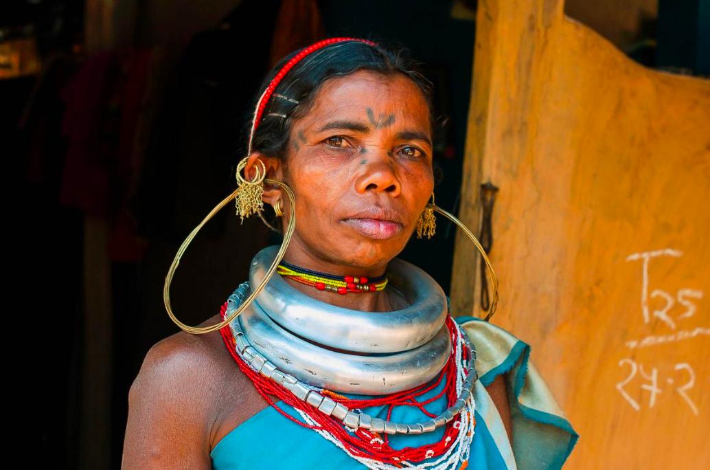 Gadaba Tribe Odisha