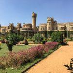 Royal Palace Bangalore