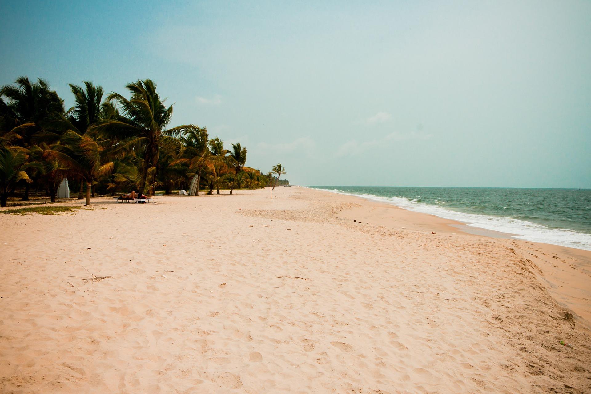 Beach Kerala