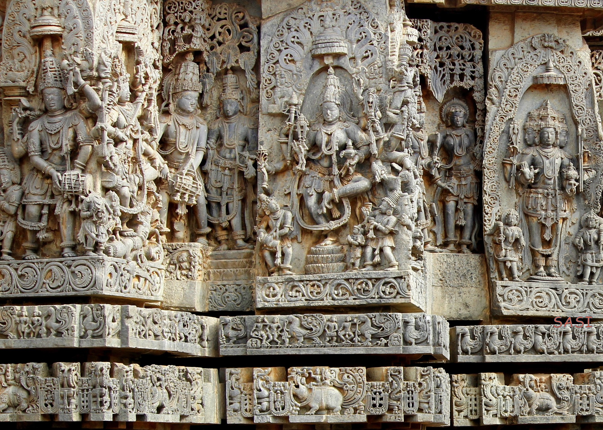 Belur Karnataka