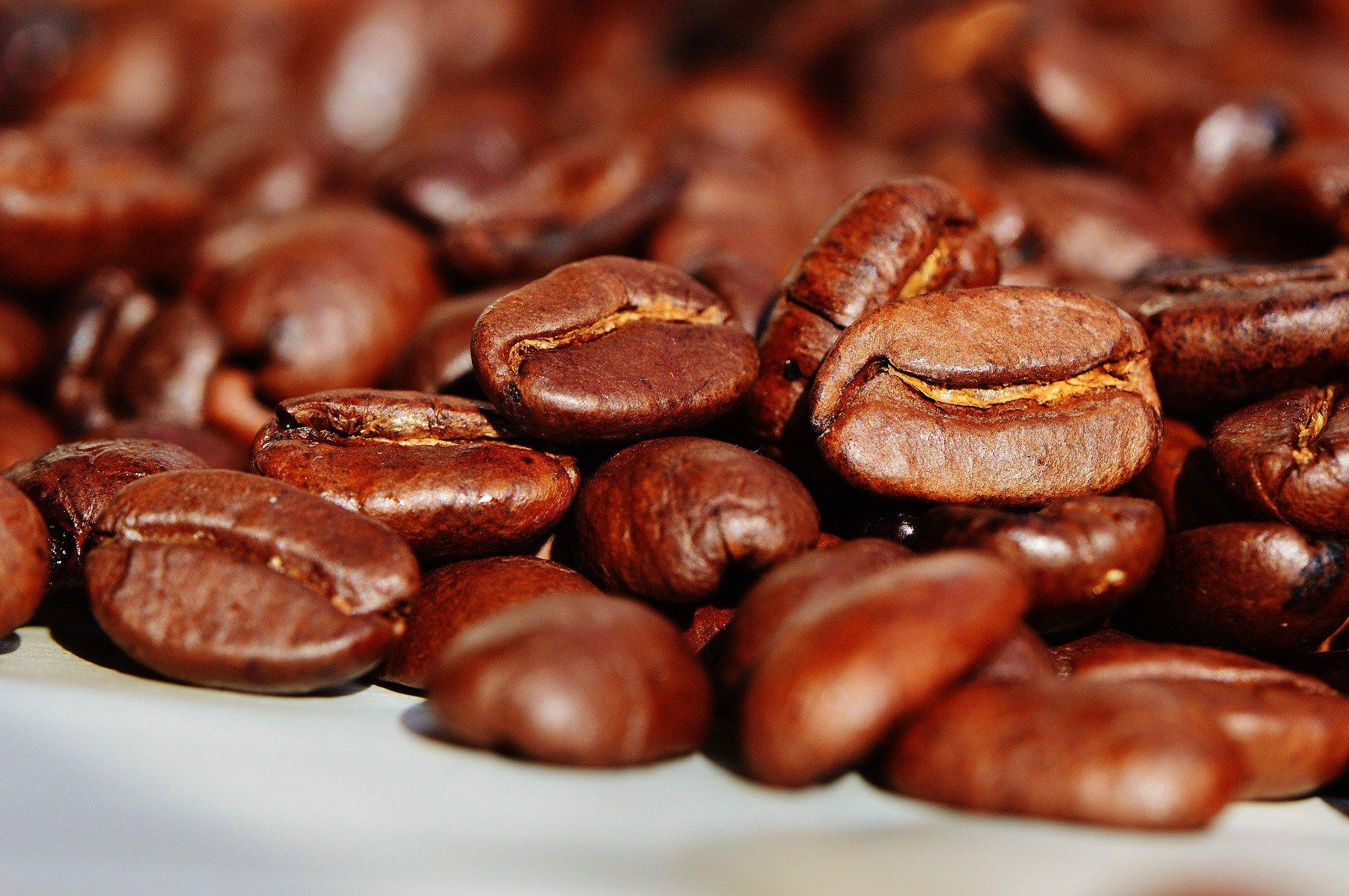 Koffie India