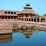 Fatehpur Sikhri Agra