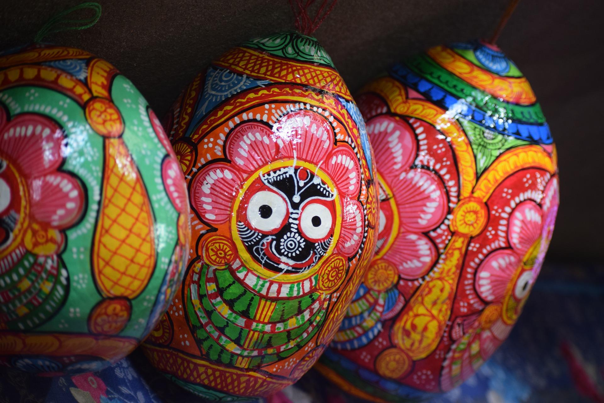 Patachitra Odisha