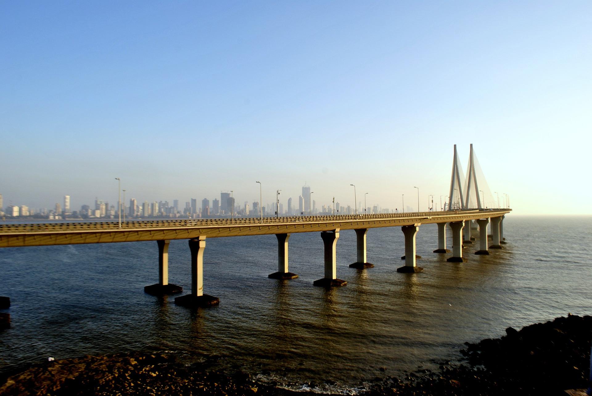 Sea Link Mumbai