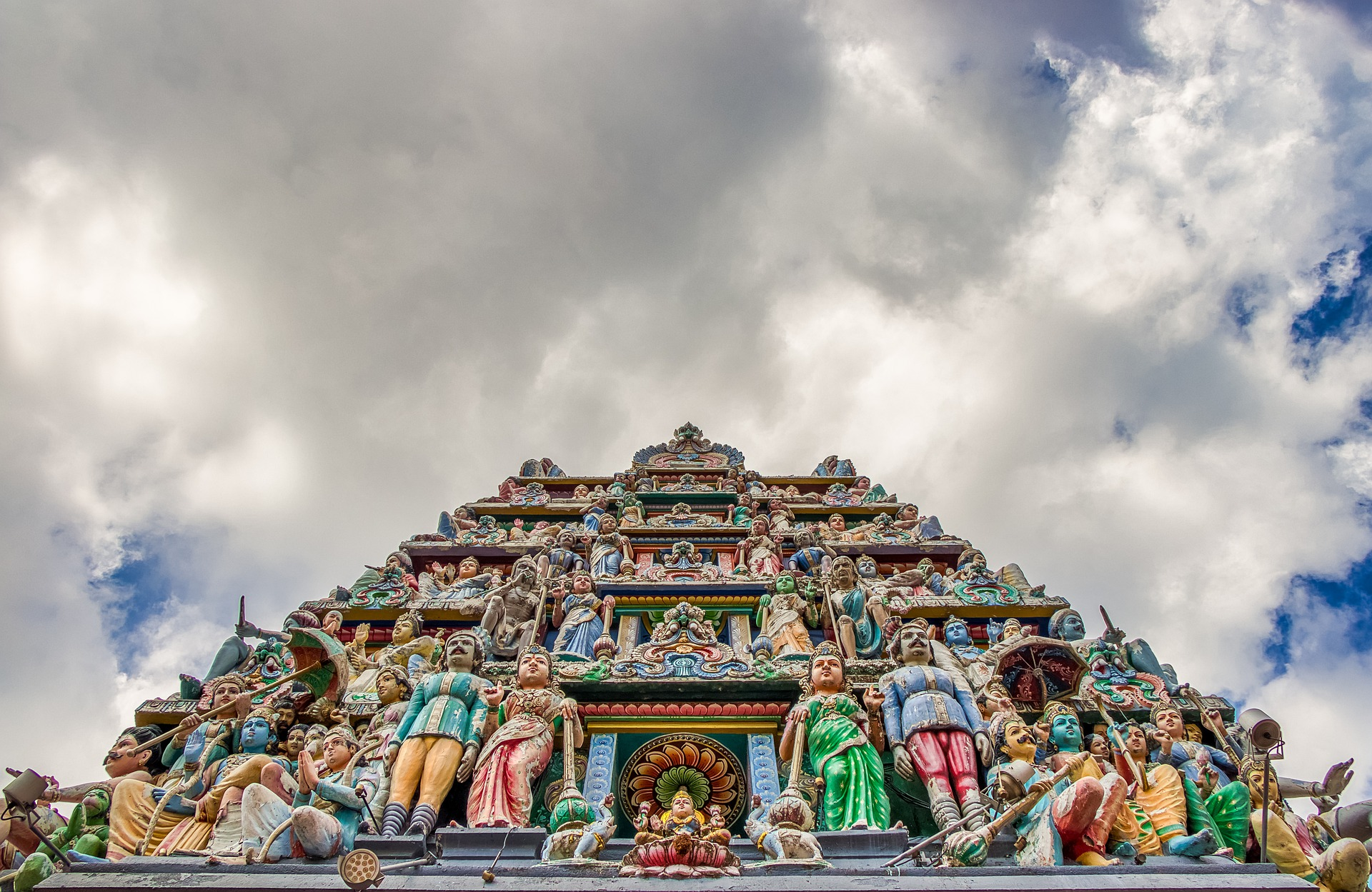 Rameshwaram India