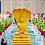 Sarnath Uttar Pradesh