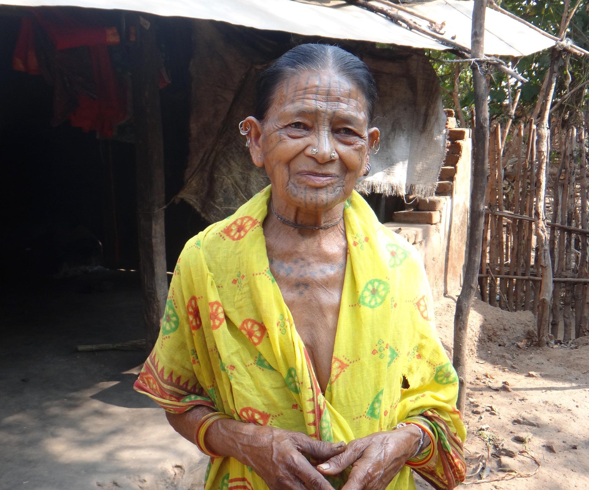 Tribe Odisha