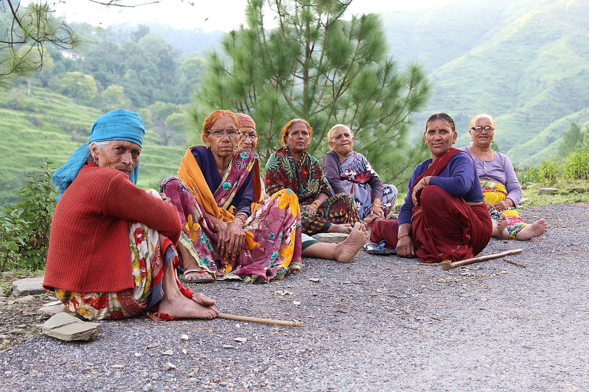 Uttarakhand India