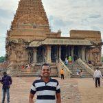 Thanjavur India