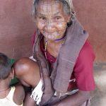 Kutia Kondh Odisha